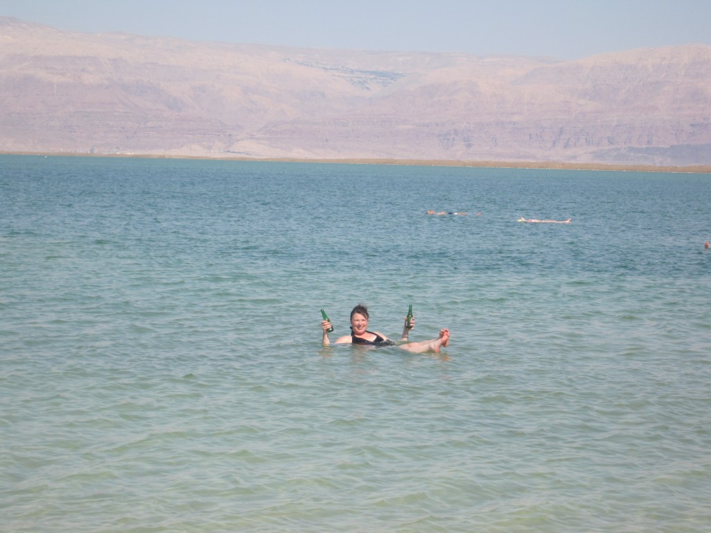 Dead Sea Tour Israel 4