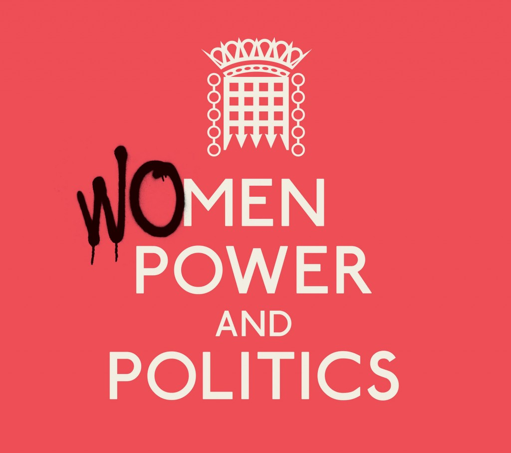 women, power, politics