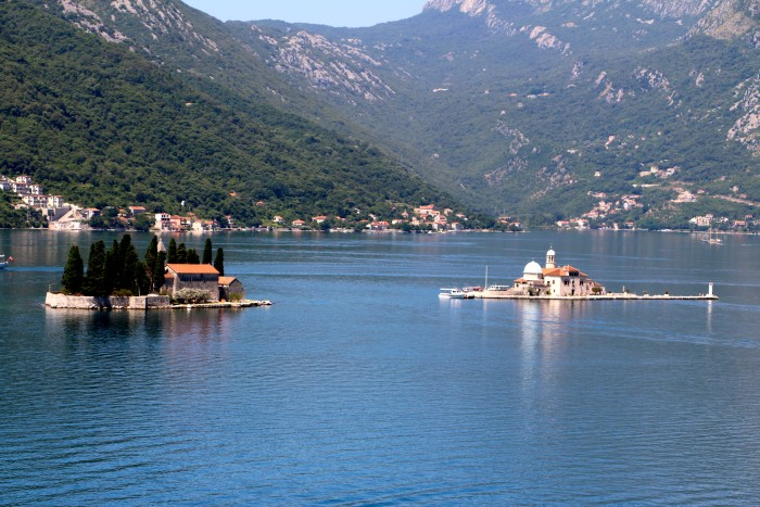 Bay of Kotor 2