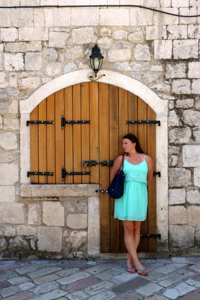 Door inside of Kotor