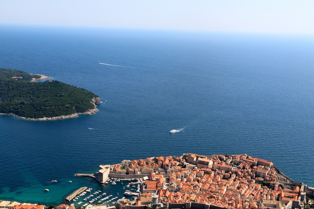 Lockram and Dubrovnik