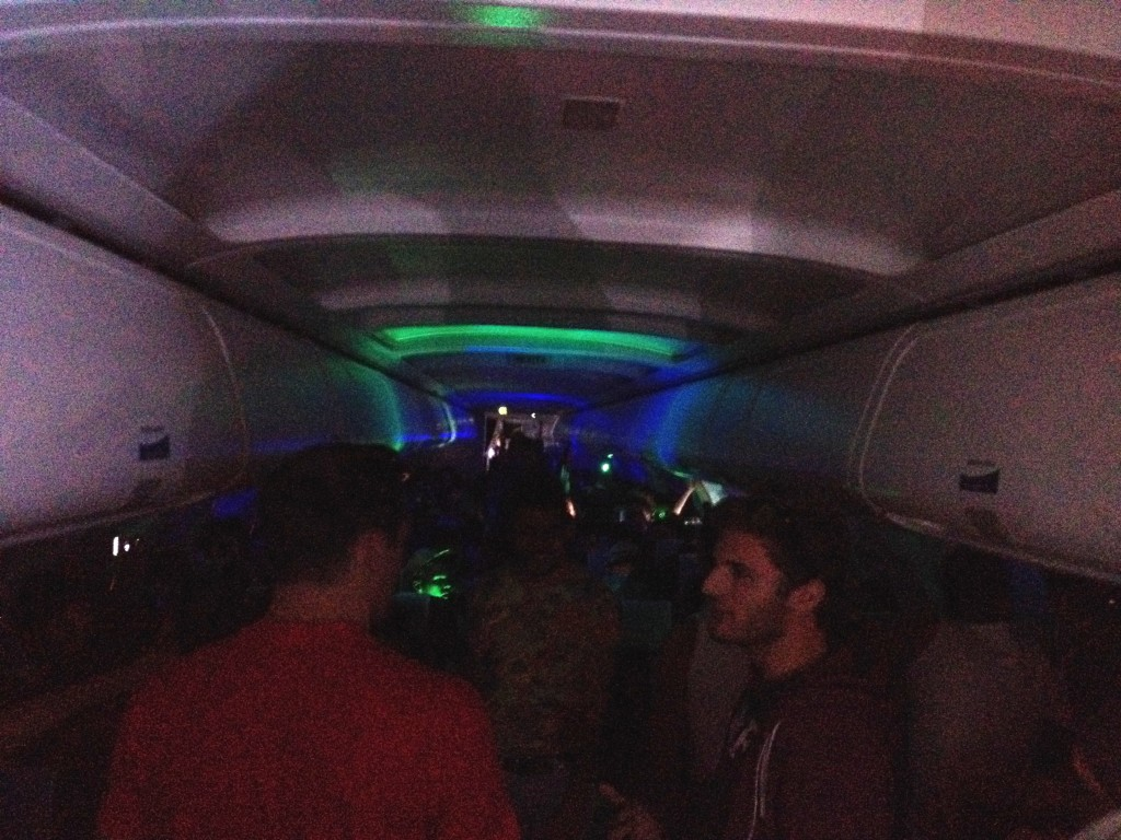 Party on a Plane 2
