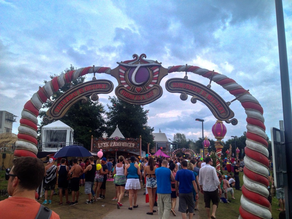 Tomorrowland Boom Belgium 103