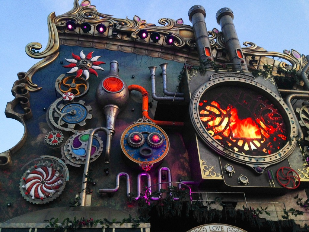 Tomorrowland Boom Belgium 106