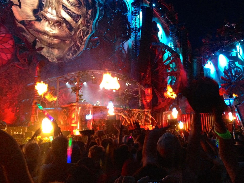 Tomorrowland Boom Belgium 109