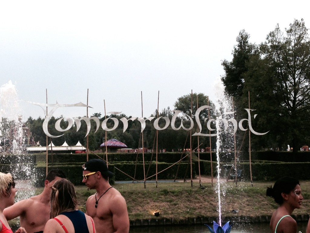 Tomorrowland Boom Belgium 114