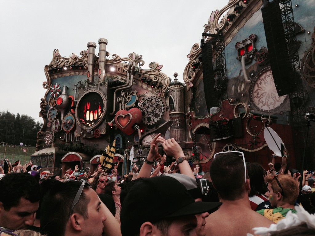Tomorrowland Boom Belgium 116