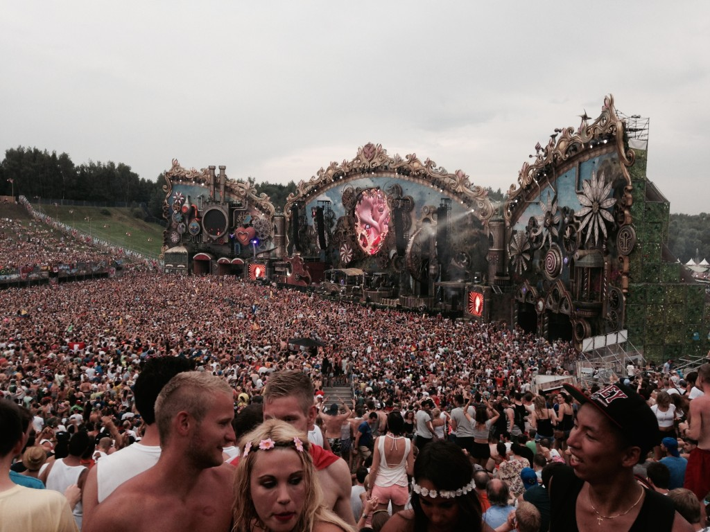 Tomorrowland Boom Belgium 117
