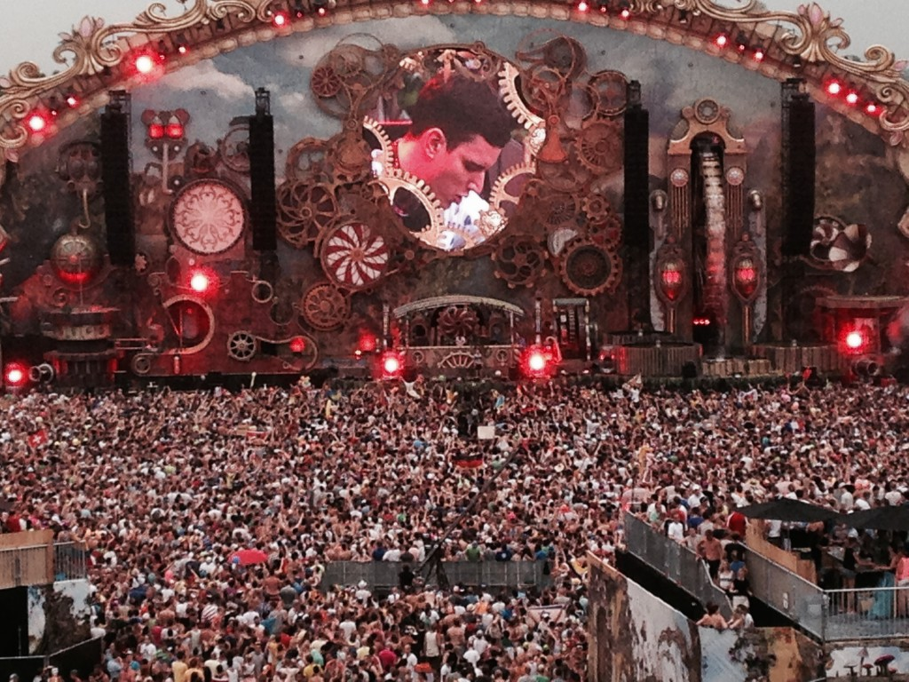 Tomorrowland Boom Belgium 119