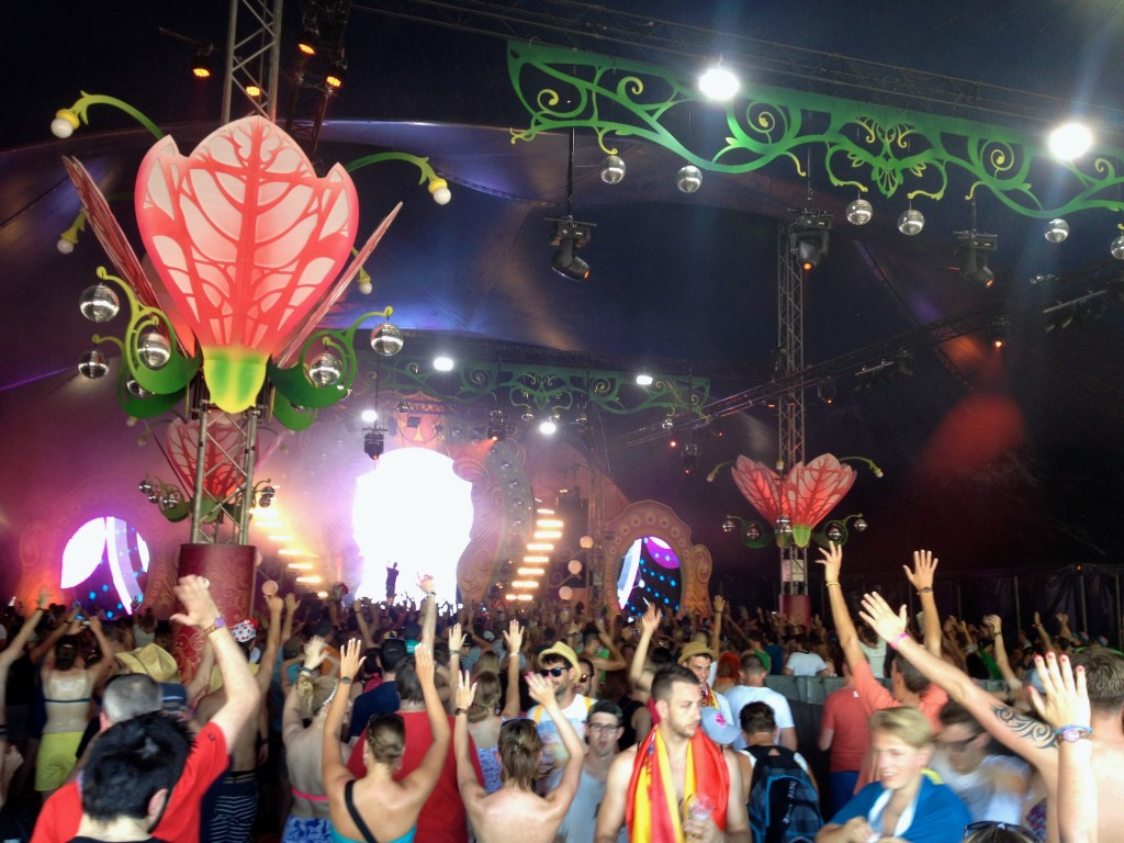 Tomorrowland Boom Belgium 2