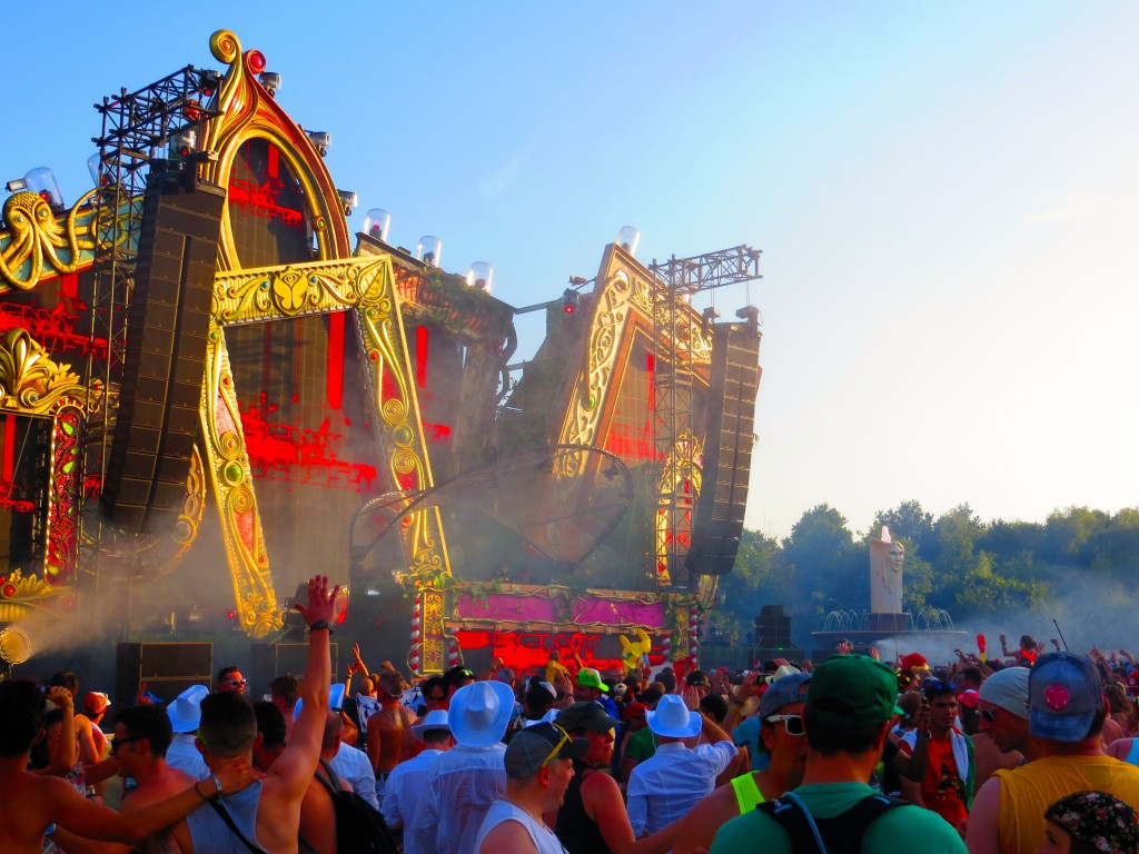 Tomorrowland Boom Belgium 27