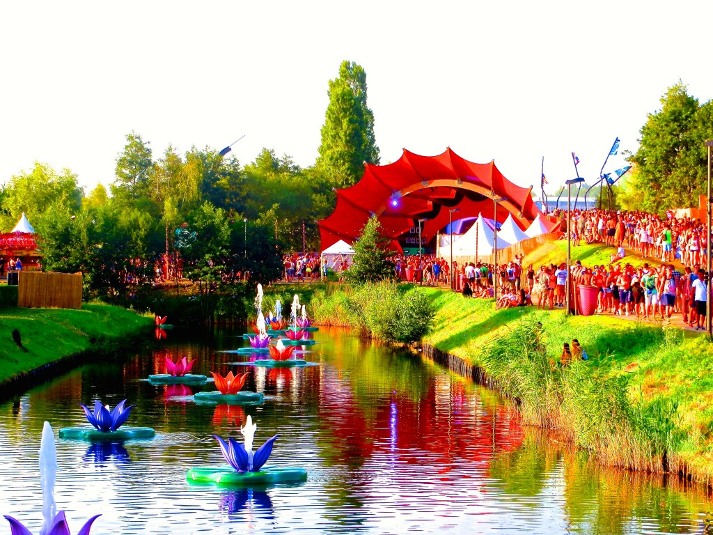 Tomorrowland Boom Belgium 28