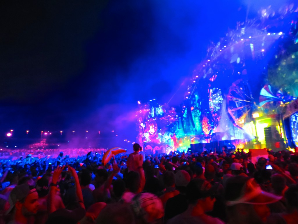 Tomorrowland Boom Belgium 29