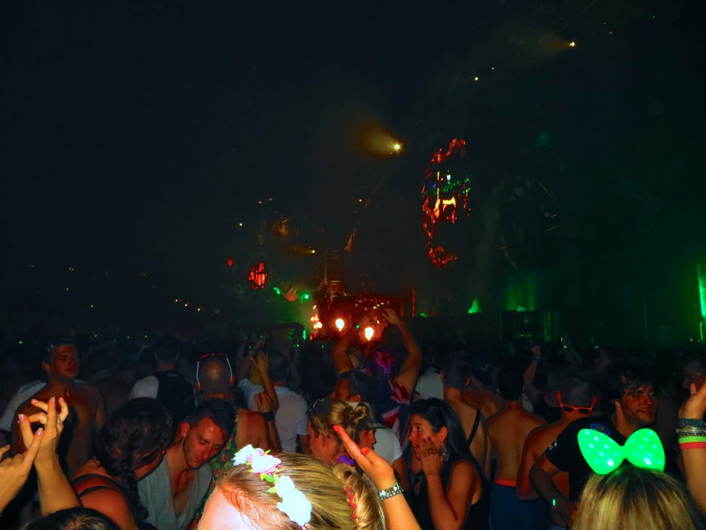 Tomorrowland Boom Belgium 30