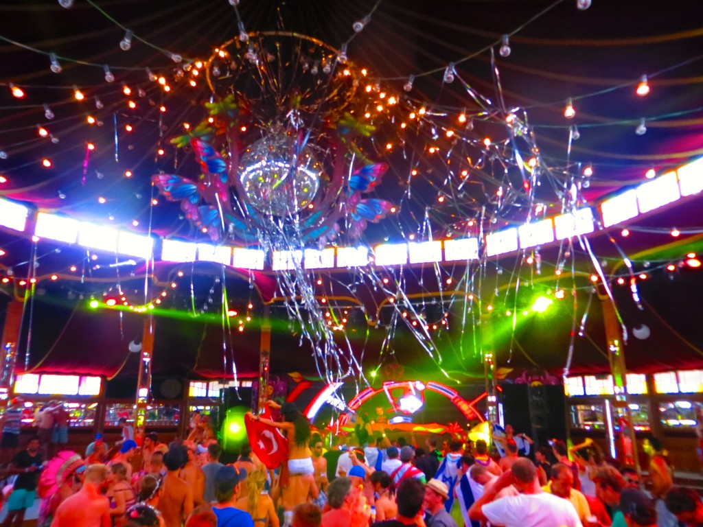 Tomorrowland Boom Belgium 37