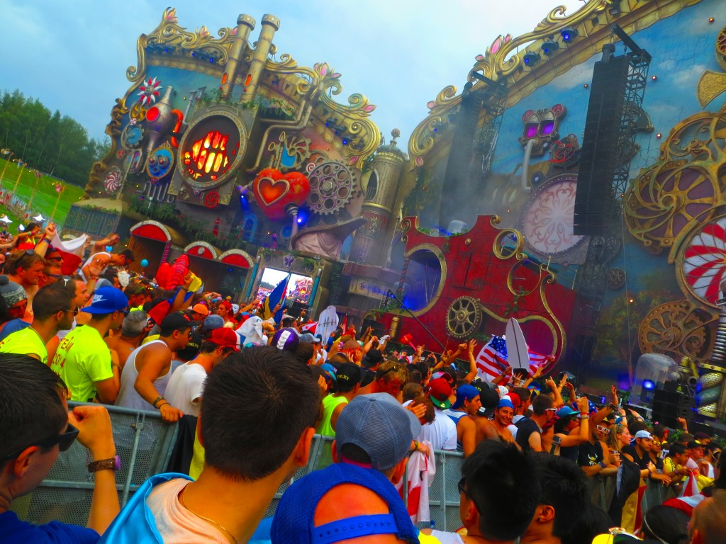 Tomorrowland Boom Belgium 46