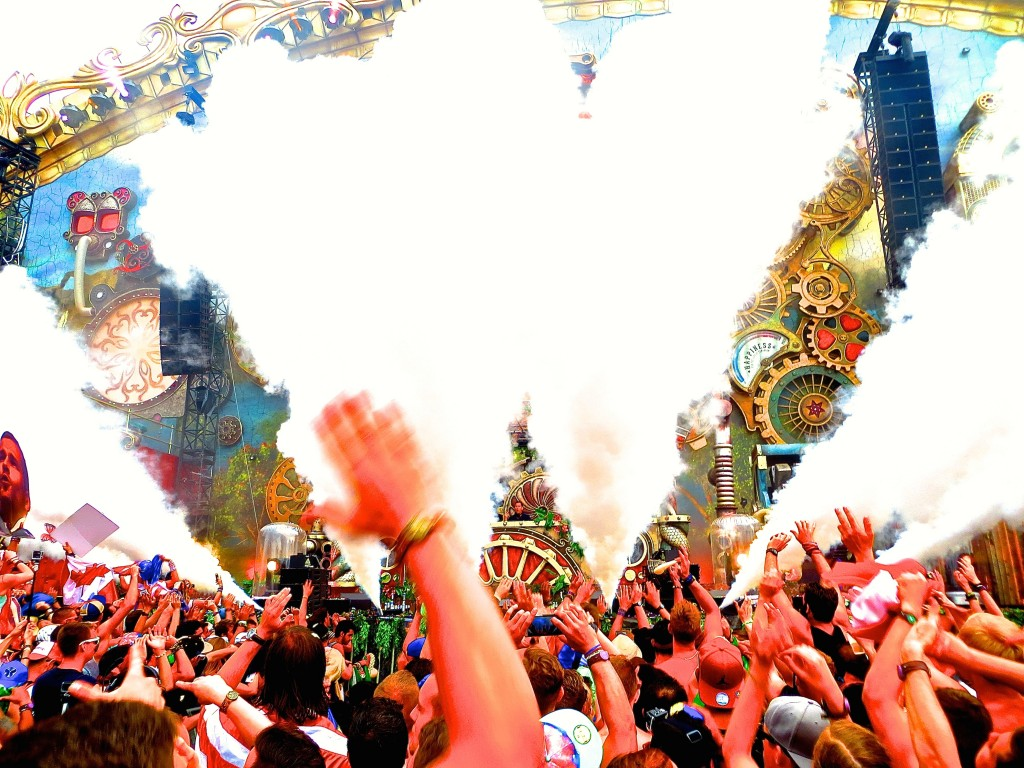 Tomorrowland Boom Belgium 49