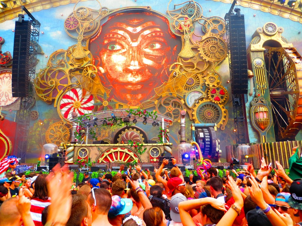 Tomorrowland Boom Belgium 52