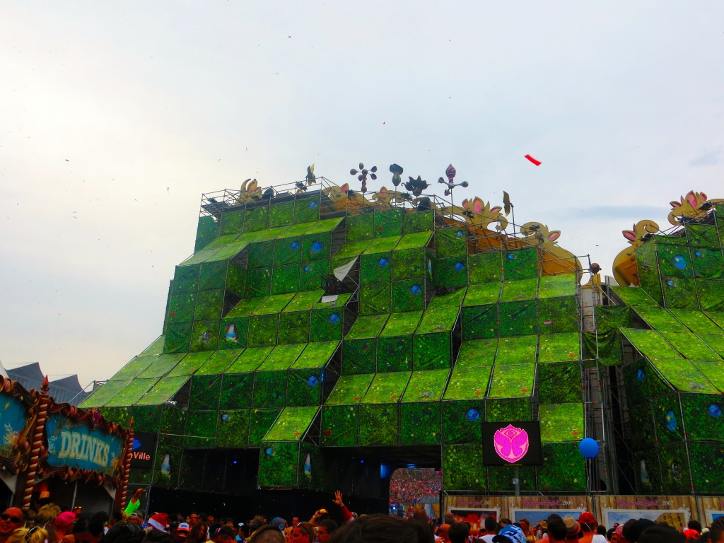 Tomorrowland Boom Belgium 55