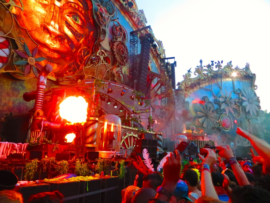 Tomorrowland Boom Belgium 78