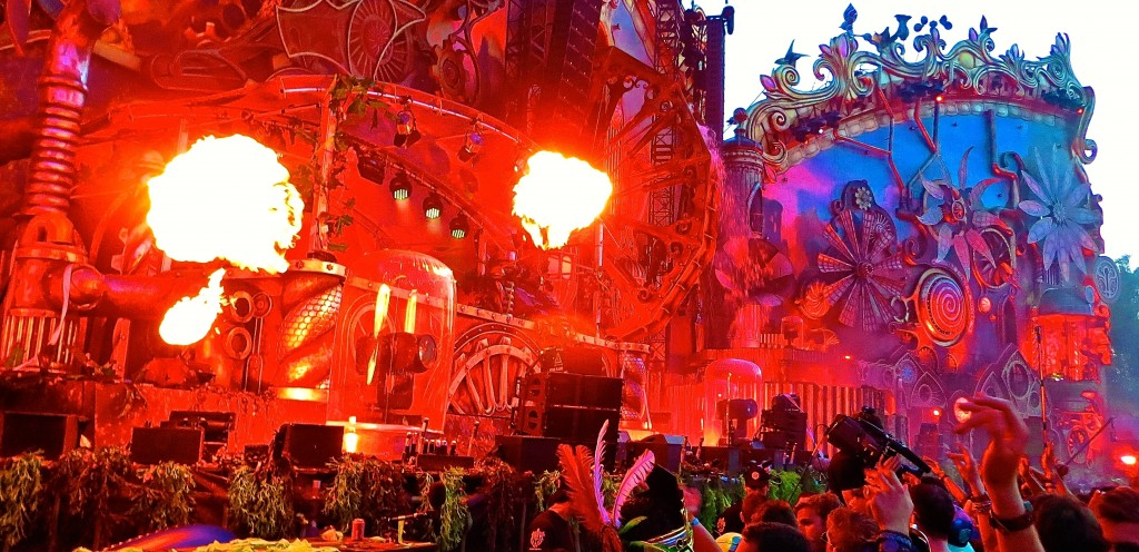 Tomorrowland Boom Belgium 80