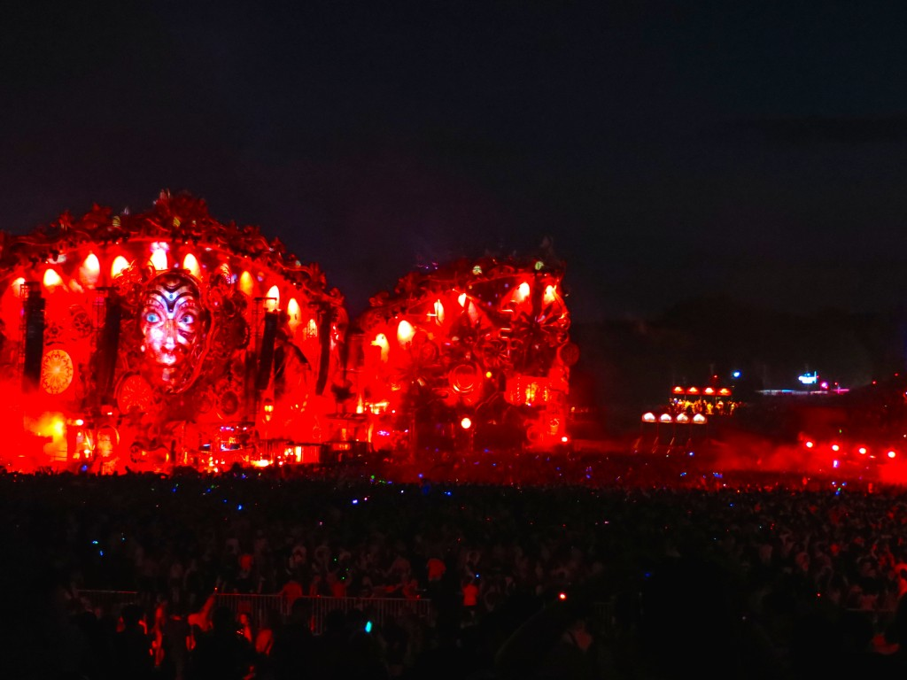 Tomorrowland Boom Belgium 83