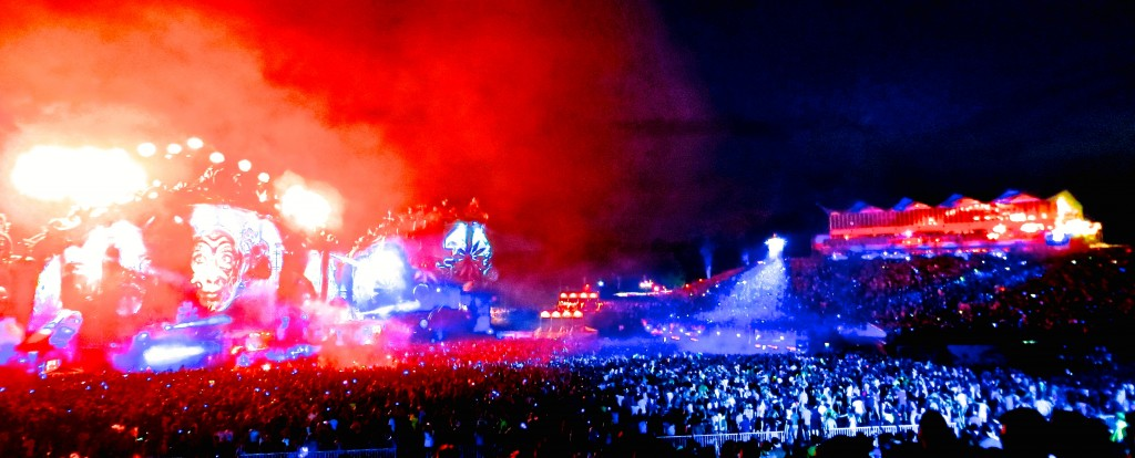 Tomorrowland Boom Belgium 84