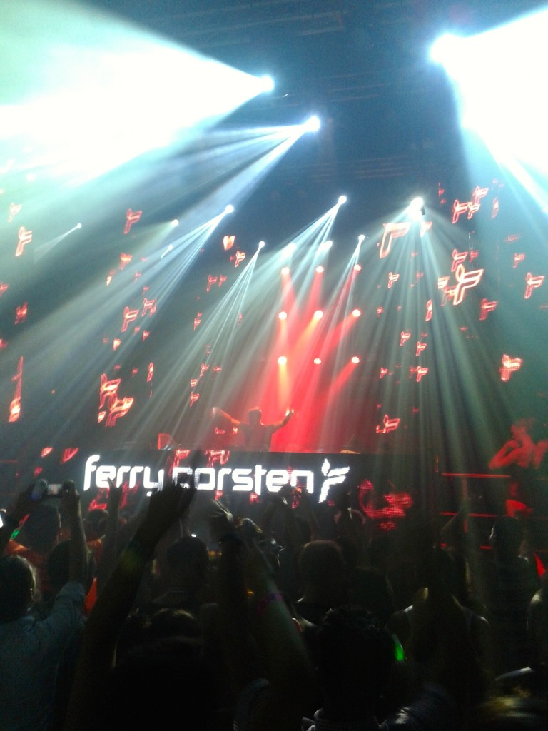 Ibiza Space 2 Ferry Corsten