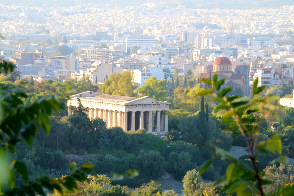 Photo Tour Athens Greece 12