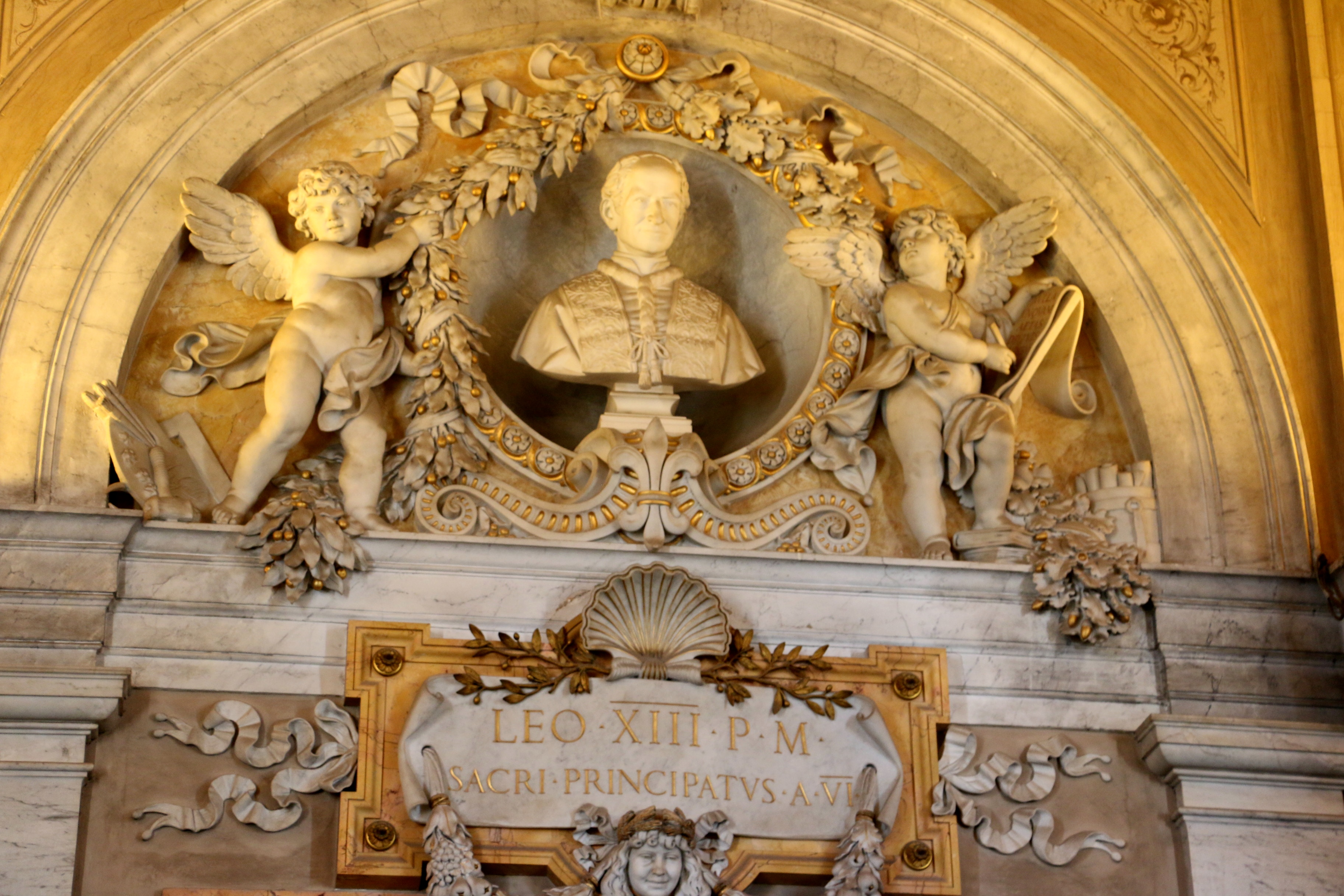The Vatican Museum Rome Italy 8