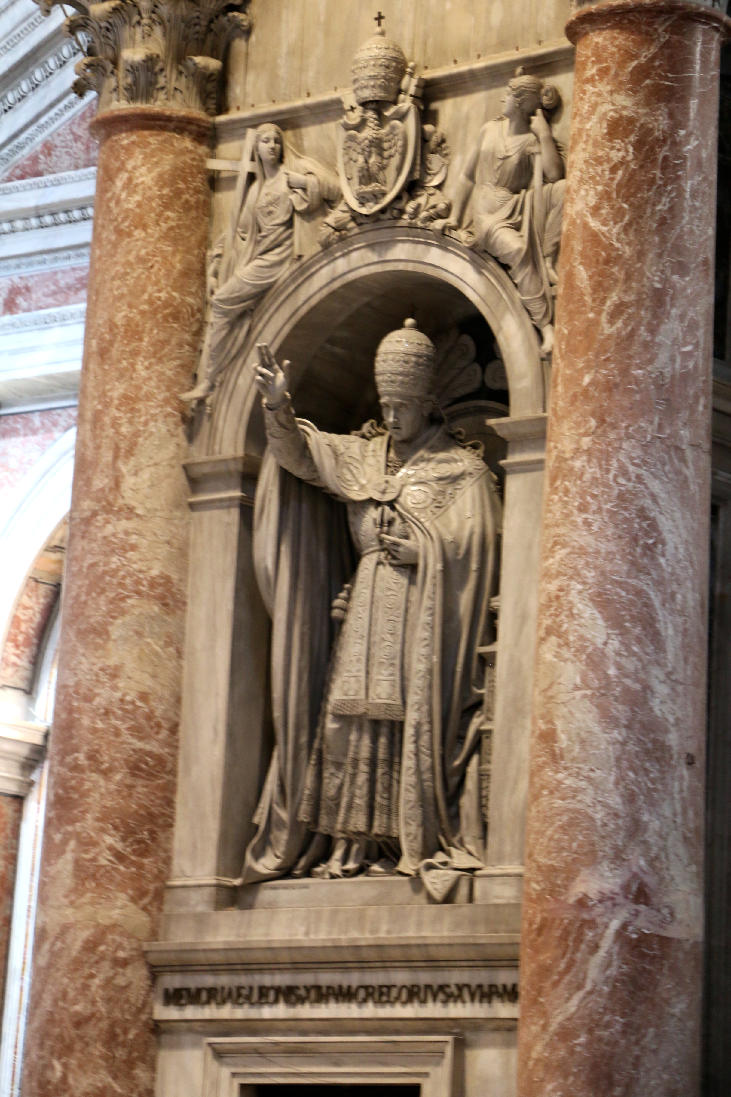 St. Peter's Basilica Rome Italy 10
