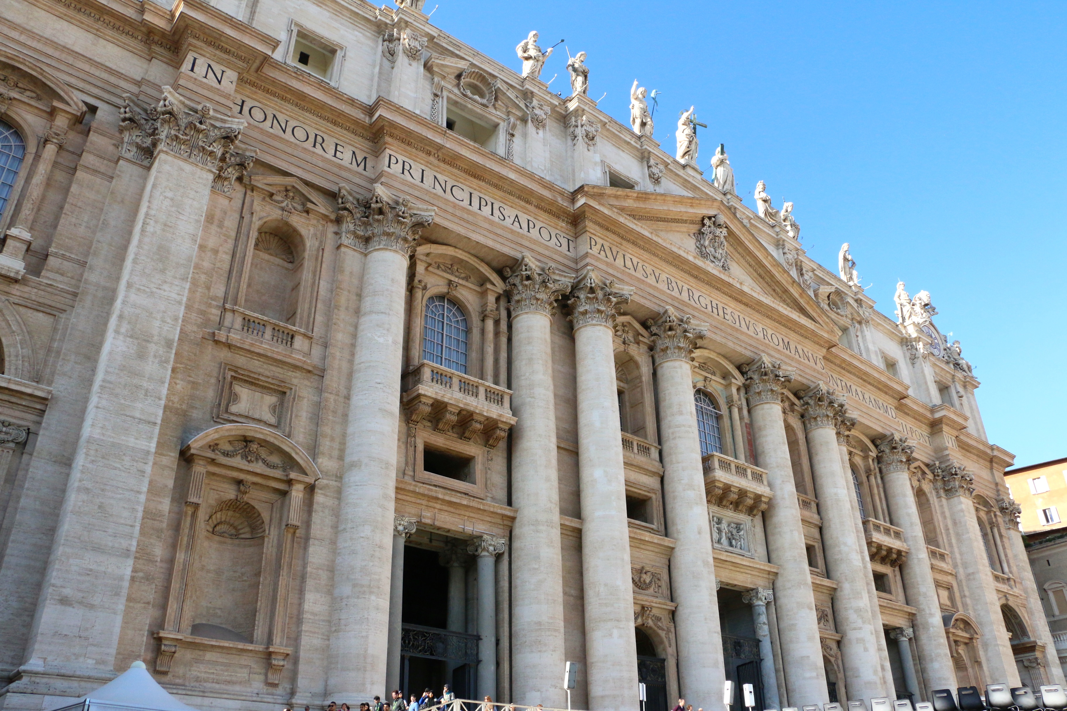 The Vatican, Rome Italy 5