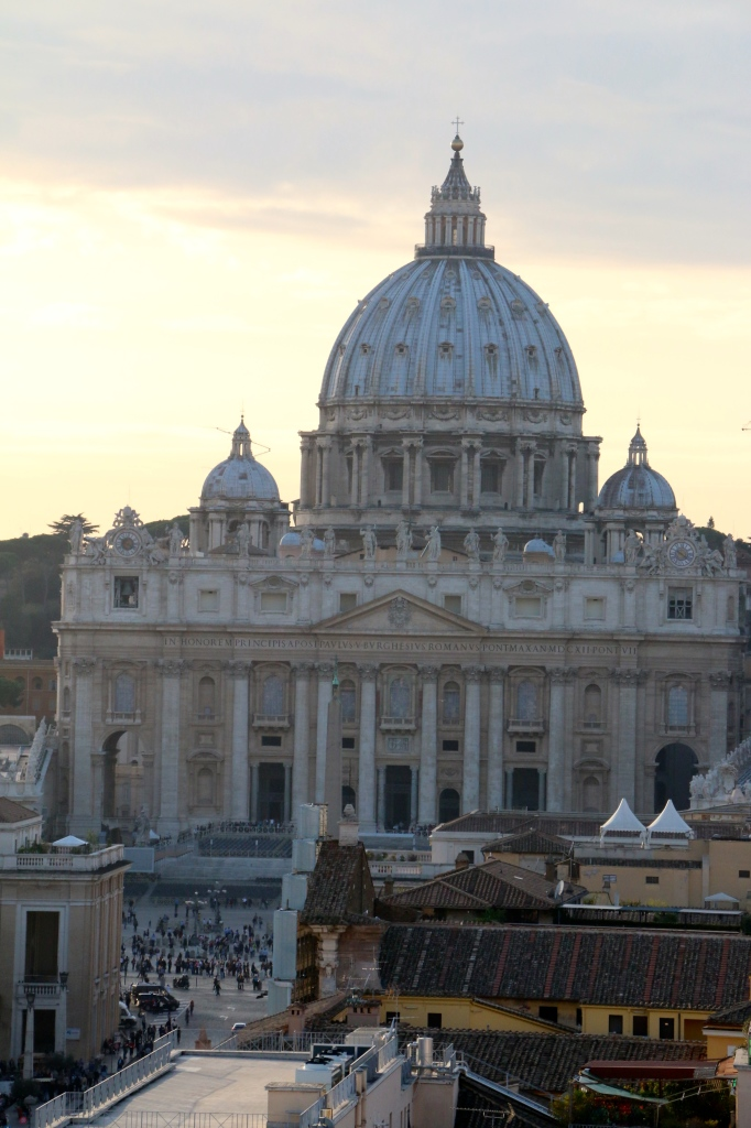 The Vatican Rome ITaly