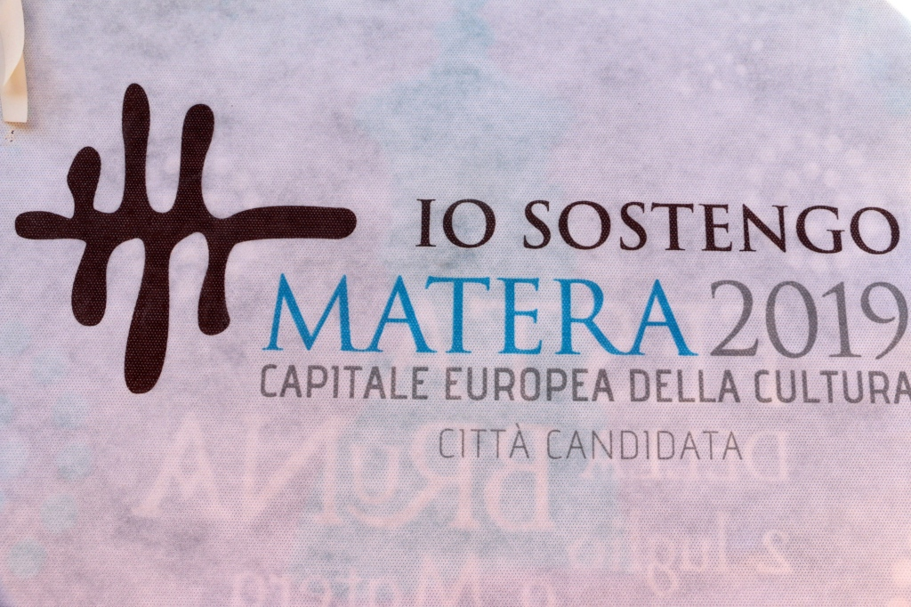 Matera European Capital City of 2019