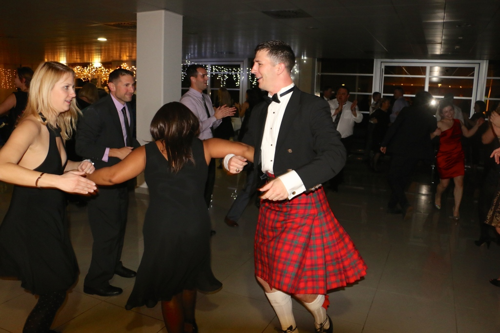 Robert Burns Supper in Italy 21