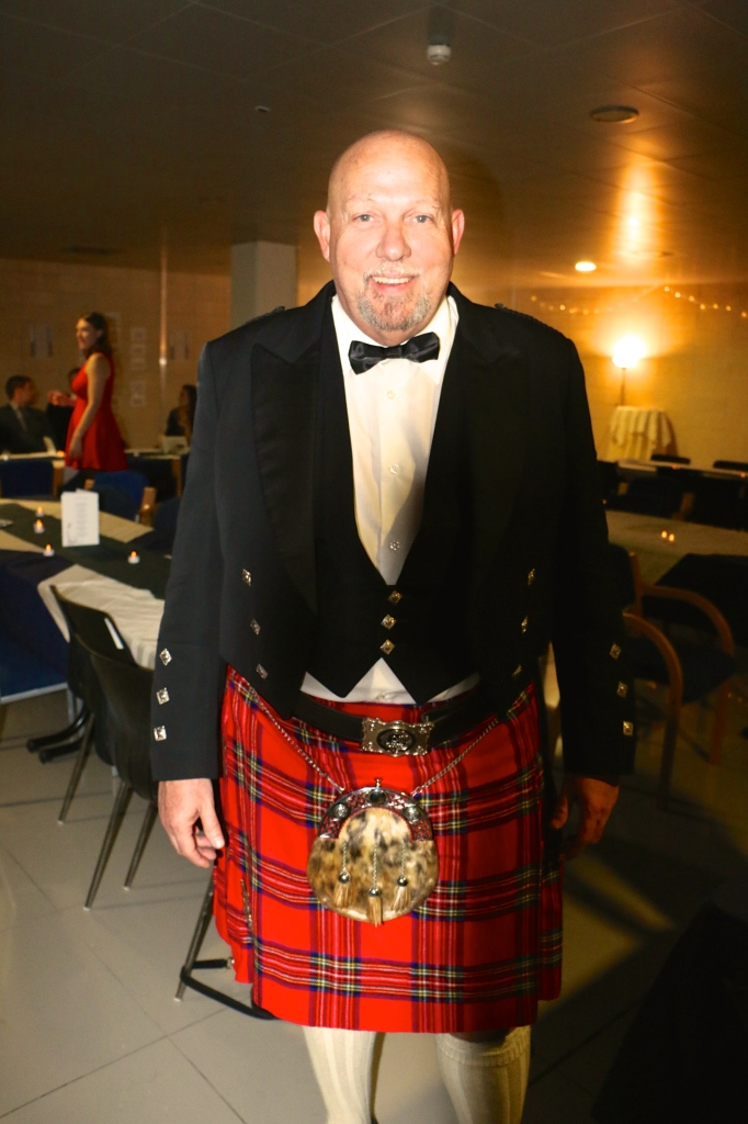 Robert Burns Supper in Italy 29