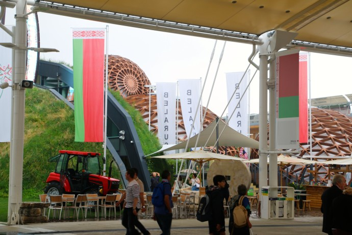 Milan Italy World Expo 2015 7