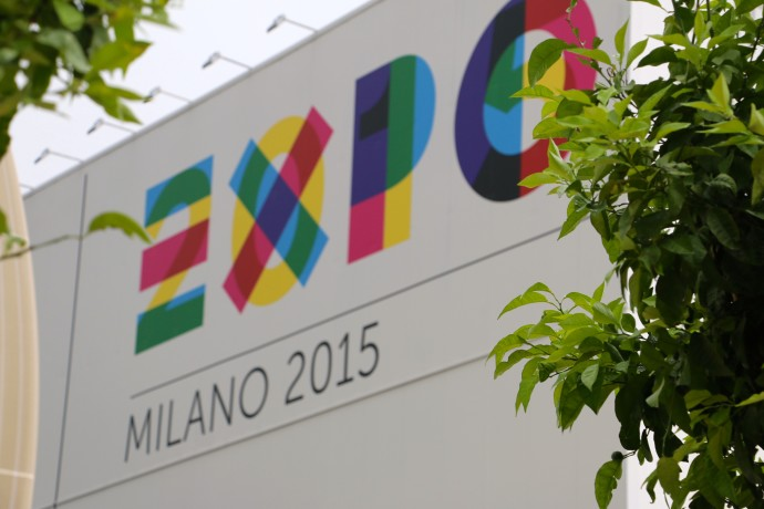 Milan Italy World Expo 2015 25