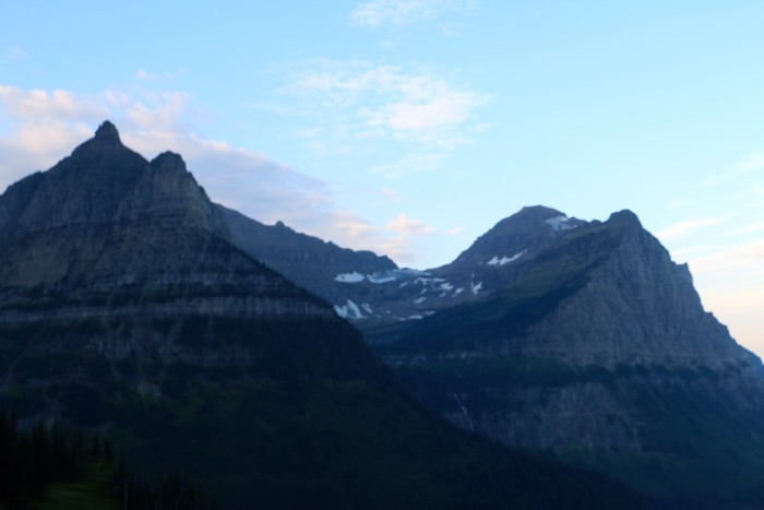 Glacier National Park Montana 9