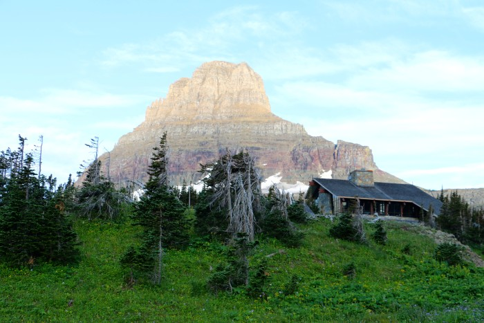 Glacier National Park Montana 12