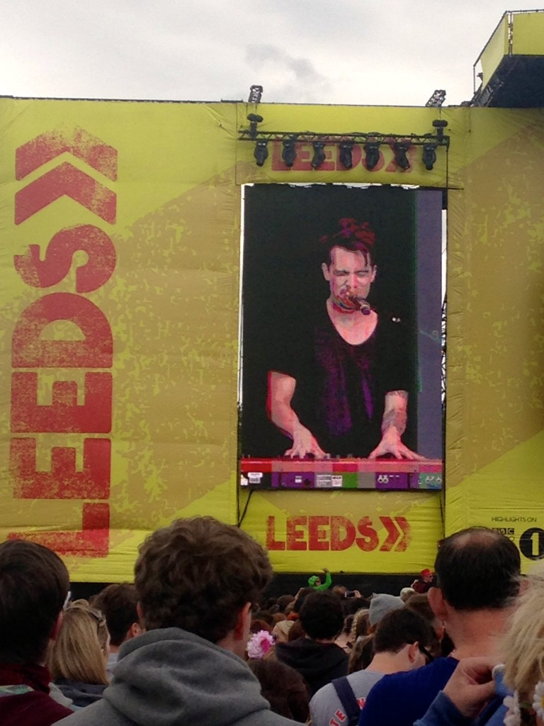 Leeds / Reading Festival UK 2015 40