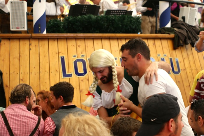 Oktoberfest Munich Germany 2015 18