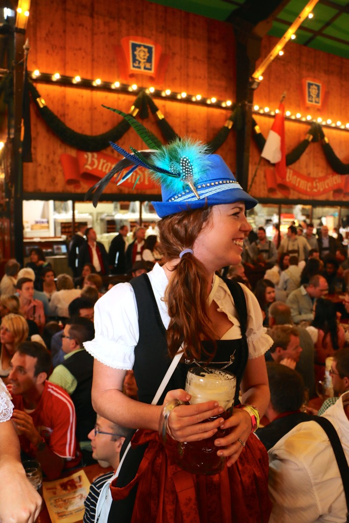 Oktoberfest Munich Germany 2015 56