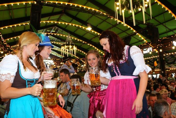 Oktoberfest Munich Germany 2015 27