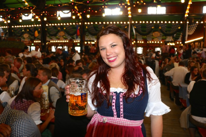 Oktoberfest Munich Germany 2015 29