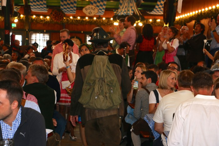 Oktoberfest Munich Germany 2015 30