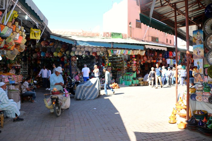 Marrakech Morocco 5