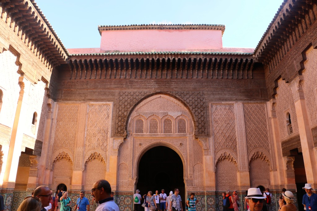Marrakech Morocco 78