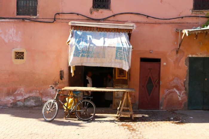 Marrakech Morocco 24