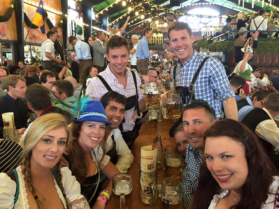 Oktoberfest Munich German 79